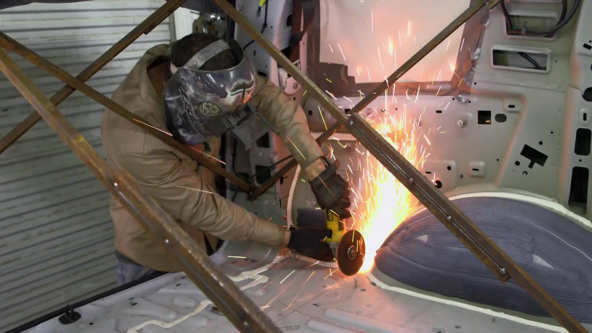 Texas Metal | Discovery Canada | Watch Full Episodes | Discovery