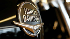 Trump threatens to 'reciprocate' against EU tariffs on Harley-Davidson