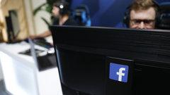 Facebook can't straddle the fence between security and privacy: SocialFlow CEO