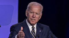 Joe Biden enters 2020 U.S. presidential race