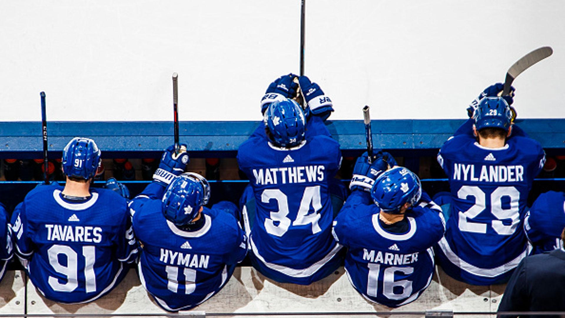 Flipboard: Stanley Cup Playoffs 2019: NHL Bracket, Format
