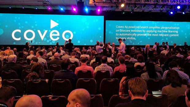 Will Quebec's Coveo follow Lightspeed to go public?