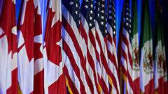 NAFTA 2.0 will pass Congress, but with plenty of brinkmanship: Policy analyst