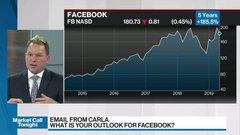 Mike Newton discusses Facebook