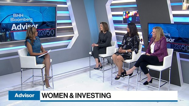 Women and investing: Engaging with female clients