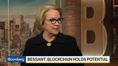 BofA CTO: Have Yet to Find Blockchain Use for Financial Services