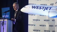 McCreath: WestJet CEO should recall that public markets have financed the company