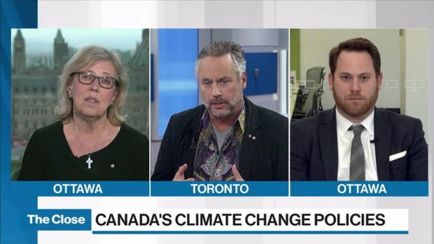 'House of Cards': Environmental, energy activists weigh in on Bill C-69