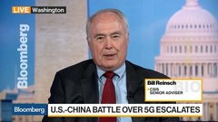 U.S., China Digging in for a Siege More Than a Quick Resolution: CSIS