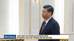 China Warns of Response Over Huawei