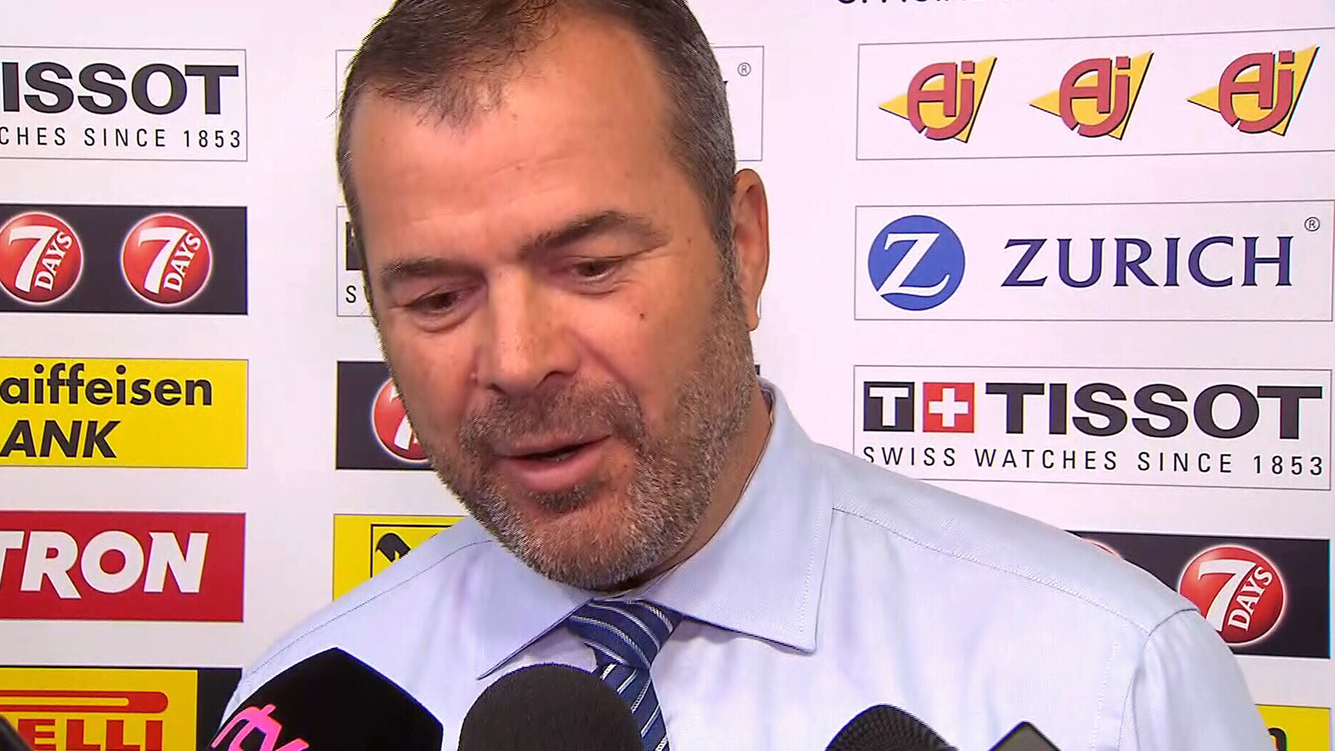 Vigneault: 'The Americans are going to be ready and we're going to be ready'
