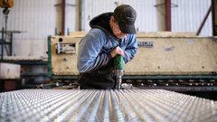 Metals producers see tariff relief
