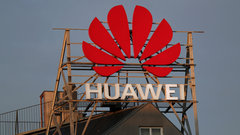 Huawei reprieve lifts stocks in Europe
