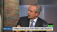 Time Is Up on Market Pricing Trade Risk, Medley Global's  Richards Says