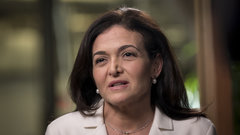 Sandberg saying big tech breakup a benefit for China is 'ridiculous': McNamee