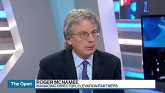 McNamee: 'No way to work around China' and tech sector doesn't have a Plan B