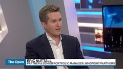 'It's been a game of survivor' for Canadian energy fund managers: Eric Nuttall