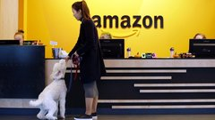Amazon shares could hit US$3,000: Analyst