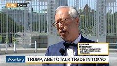 Can U.S. and Japan Reach a Trade Deal?