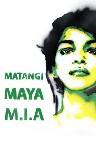 Matangi/Maya/M.I.A