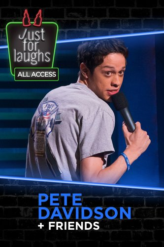Pete Davidson & Friends