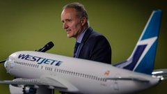 WestJet CEO: My family and I will 'almost certainly' be on first 737 Max back in service