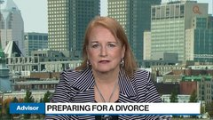 Preparing for a divorce