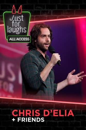 Chris D'Elia & Friends