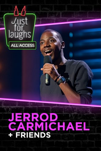 Jerrod Carmichael & Friends