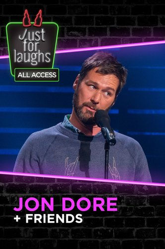 Jon Dore & Friends