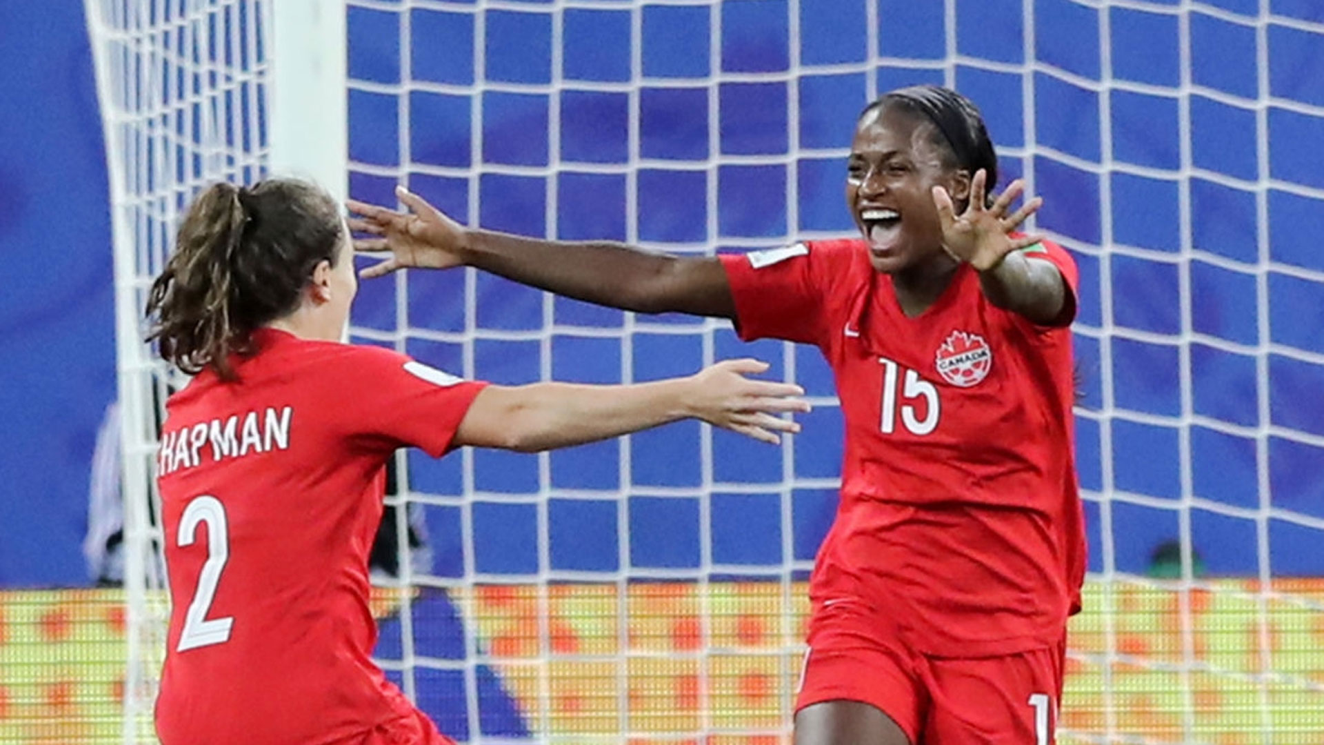 FIFA Women's World Cup: Canada 2, New Zealand 0 - Video - TSN