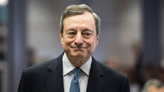 The Big Three: Feds' Trans Mountain call due; Draghi talks up stimulus; Facebook unveils crypto plan