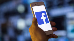 Croxon: People don't trust Facebook with their data, how will they trust them with their money?