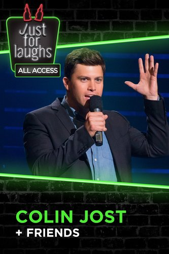 Colin Jost & Friends
