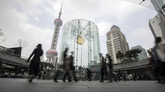 Apple mulls pulling production out of China: Report