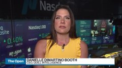 I hope Jerome Powell doesn't look back in six weeks with regret: Danielle DiMartino Booth