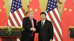Trump-Xi meeting to 'break down, break through or model through,' says expert