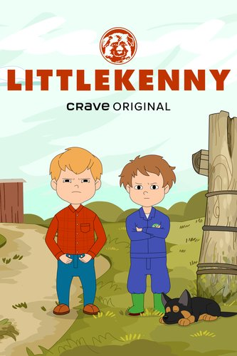 Crave Littlekenny