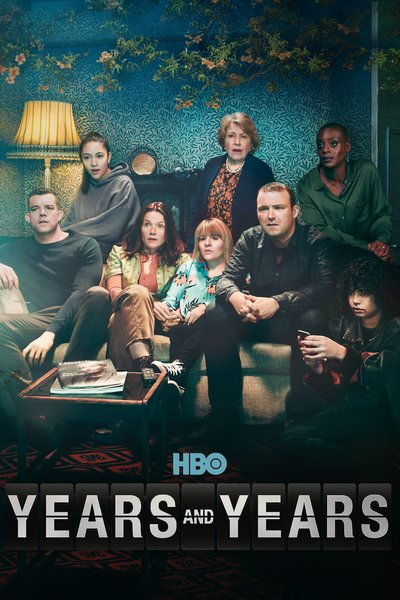 Crave - HBO Section
