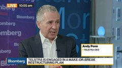 Telstra CEO: Telecom Industry Entering Period of Considerable Change