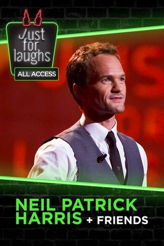 Neil Patrick Harris & Friends