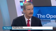 Trump is 'blackmailing' Mexico with tariff threat: Vicente Fox
