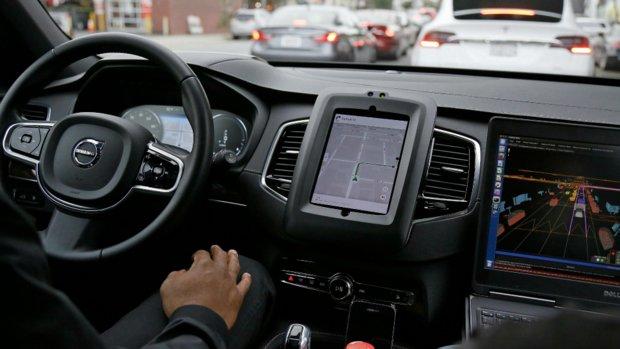 Paul Sagawa discusses the rise of autonomous vehicles