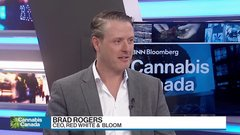 It would be a shame to shut down CannTrust: Former president Brad Rogers
