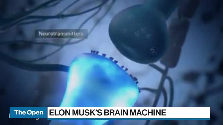Despite Dearth Of Data Firms Sell Brain >> Musk Outlines Plan To Connect Your Brain To The Internet Video Bnn