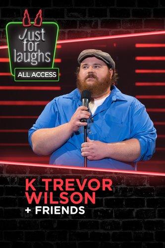 K Trevor Wilson & Friends