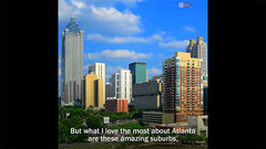 Key reasons why Atlanta is an exceptional investment opportunity for Sarmaya Capital