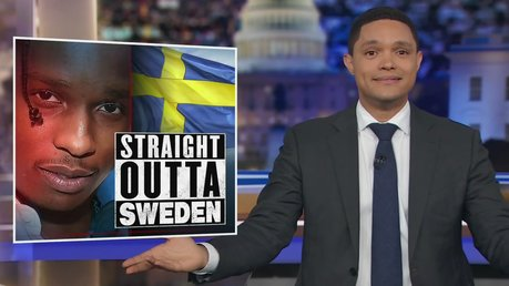 The Comedy Network – The Daily Show