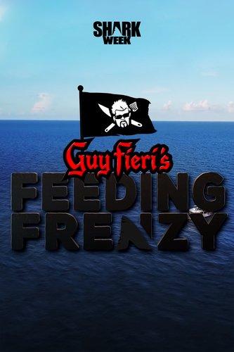 Guy Fieri's Feeding Frenzy