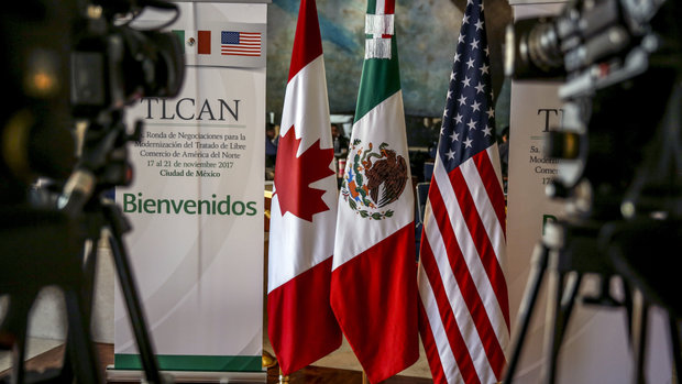 Timeline of new NAFTA ratification increasingly unclear